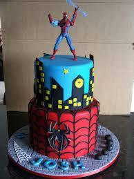 pinterest spiderman cake ideas 49110 spiderman cake ideas