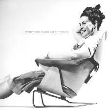 Famous Furniture Designers 21st Century Via Kootation Ray Eames Eames Pinterest Eames Chairs