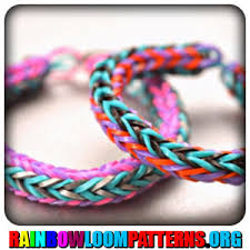 double cross bracelet images Rainbow loom bracelets rainbow loom patterns rainbow loom jpg