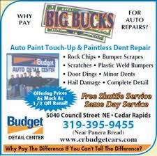 budget auto sales cedar rapids ia 52402 car dealership and
