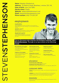 Senior Web Designer Resume Sample by 95 Best Interesting Resumes Images On Pinterest Resume Ideas
