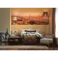 washington 33 in x 87 in arbor door wall mural ds5117 the home florence wall mural