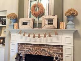 Exquisite Home Decor by Ideas Happy Easter With Lovely Easter Decor On The Mantel