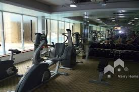 celebrity home gyms celebrity garden serviced apartment in xujiahui shanghai merry home