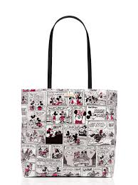 kate spade announces minnie mouse collection