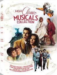 mgm classic musicals west side story guys and dolls