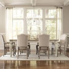 Distressed Dining Room Tables by Dining Tables Distressed Dining Table Farmhouse Dining Set