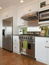 Stainless Steel Backsplash Houzz - Stainless steel backsplash