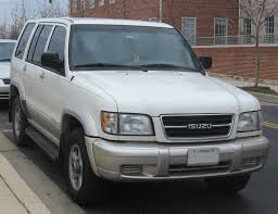 100 2001 isuzu trooper repair manual subaru 1983 4x4 my