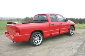 opel dodge dodge ram srt 10 review 2005 2006 parkers