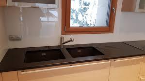 cuisine avec plan de travail en granit dernières cuisines granit réalisées granit andré demange