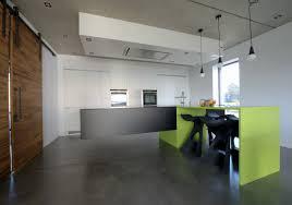 ilot cuisine sur mesure cuisine design sur mesure laquée miwweltrend