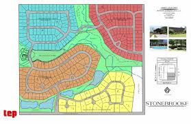 Map Of Tulsa Stonebrooke Timber Creek Properties