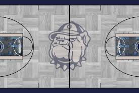 the best of georgetown u0027s new court design contest casual hoya
