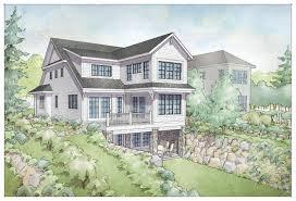 house plan design perfect for narrow lot news telegram com