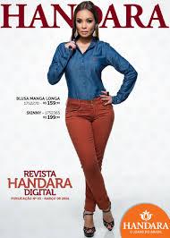 revista digital handara iii by handara jeans issuu