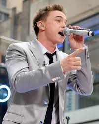 lions halftime show thanksgiving jesse mccartney to perform thanksgiving in detroit nfl com