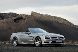 convertible mercedes 2015 mercedes sl class reviews specs u0026 prices top speed