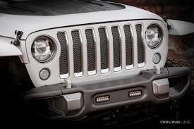 2018 jeep wrangler 10 rumors about the 2018 jl we hope are true drivingline