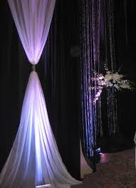 wedding backdrop linen 94 best weddings by sultana wedding decor images on