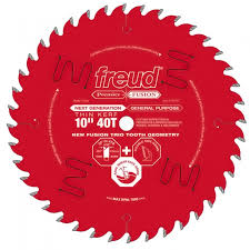table saw blade width freud 10 premier fusion thin kerf saw blade rockler woodworking