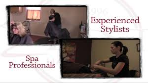 zbest hair and nail salon commercial youtube