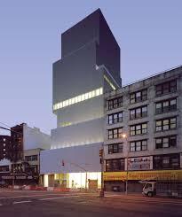 contemporary the new museum of contemporary art