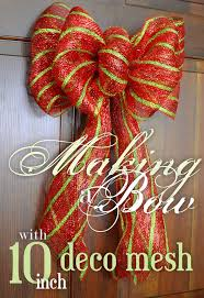 deco mesh ideas best 25 mesh ribbon ideas on deco mesh ribbon deco