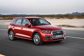 Audi Q5 Hybrid - all new 2018 audi q5 coming to u s next year automobile magazine