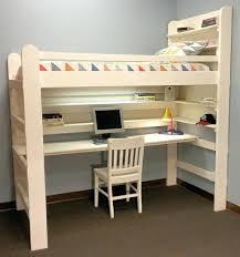 Convertible Desk Desk Bunk Bed And Desk Set Bed Desk Combination Ikea Bunk Bed