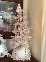 topia rainbow tiny white tree topia i the lit tulle