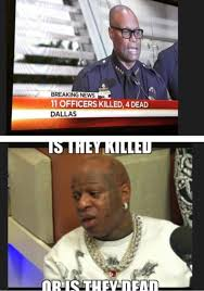 Birdman Meme - is they killed or is they dead