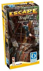 best black friday deals for board games coolstuffinc com deal of the day escape traps expansion 50