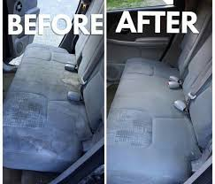 how to clean car interior at home car seat how to clean car cloth seats diy seat cleaner c distilled