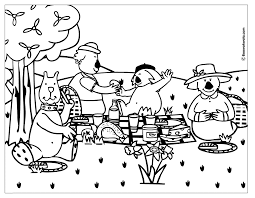 pages coloring book pages to print