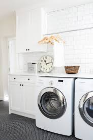 contemporary laundry hamper 50 beautiful and functional laundry room ideas homelovr