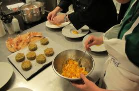 atelier cuisine cours atelier cuisine version loisirs idées et activités comité