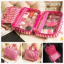 victoria secret makeup bag free