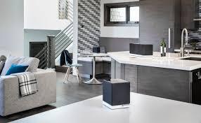 Technology Home Definitive Technology Wireless Speaker System