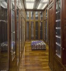 see inside heidi klum u0027s opulent 25 million mansion daily mail