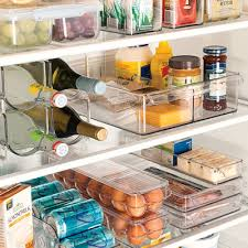 ideas for organizing kitchen speed meal prep with fridge freezer organization tips ideas