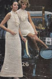 Vintage Crochet Pattern Pdf Fashion by 521 Best Vintage Crochet 70s Images On Pinterest Aprons Haken