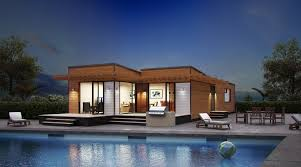 Prefabricated Tiny Homes by Prefab Tiny Homes A Highlight Of New Blu Homes Product Launch Curbed