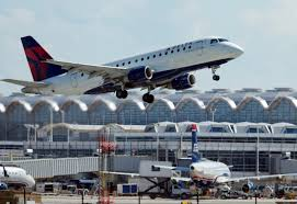 Reagan Airport Map Dca Bwi Mediocre Dulles Near Bottom Of Airport Survey Wtop