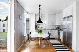 kitchen carpeting ideas 50 scandinavian kitchen design ideas for a stylish cooking environment