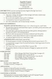 How To Write A Resume Teenager First Job by Resume Template No Work Experience Resume Examples No Experience