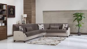 trento sectional sleeper sofa