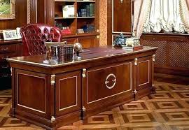 bureau en bois ancien bureau bois ancien table d bureau d en bureau bois ancien design