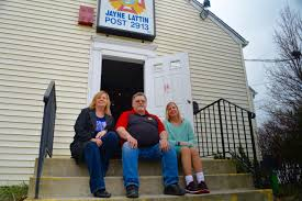 patchogue vfw opens doors to u0027pop up u0027 harmony café lunches