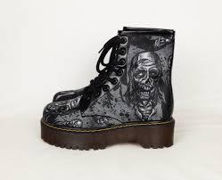 womens boots or dead walking dead shoes the walking dead shoes